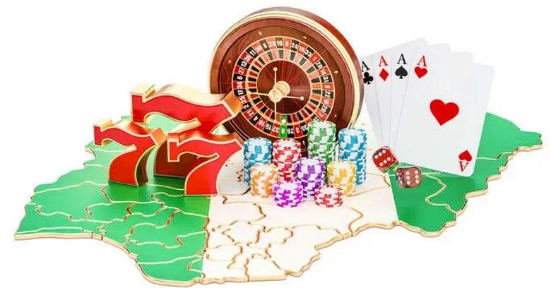 regulations of gambling