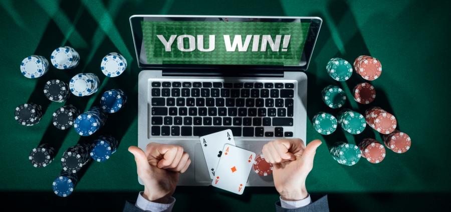 gambling in Scandinavian