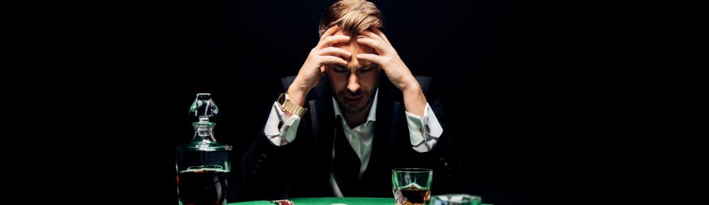 threats of gambling